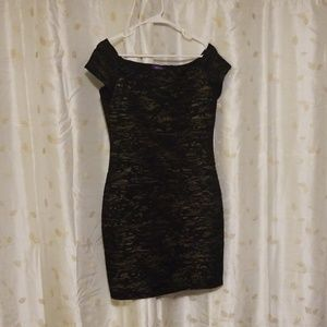 Hot Gal dress